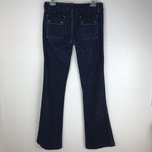 Citizens Of Humanity Jeans - Citizens of Humanity trouser flare leg